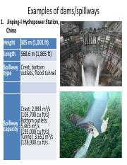 Examples of spillways.pdf