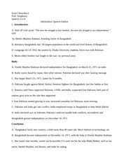 Safat informative speech outline 111