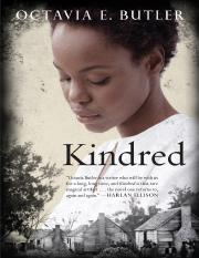 Kindred - Octavia Butler.pdf
