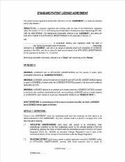 Postnuptial Agreement Example Pdf Course Hero