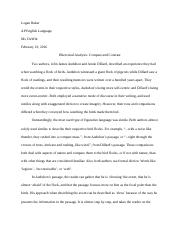 2008 ap lang synthesis essay examples