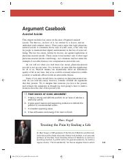9 - Argument Casebook - Four Essays on Assisted Suicide.pdf