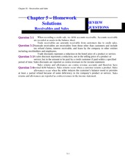 Spiceland Chapter 5_Solutions
