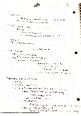 TheoriesNotes