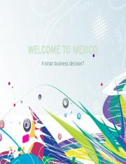 WELCOME TO MEXICO slide.pptx