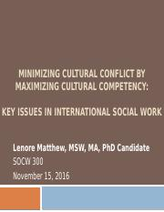 PPT 15 International Social Work.pptx