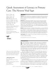NVS research article