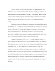 pol women essay discuss the changing ideals of american  5 pages pol 202 post civil war essay
