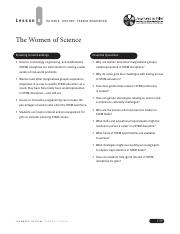 HiddenFigures_WomenofScience_Lesson_08.pdf