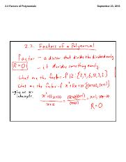 2.2 Factors of Polynomials.pdf