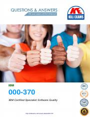 IBM-Certified-Specialist-Software-Quality-(000-370).pdf