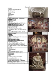 Art History Chapter 20 Study Guide
