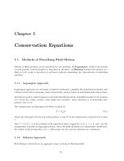 Ch5-ConsEquations