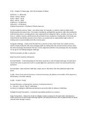 F742 – Chapter 15 (pgs. 123-135) & Chapter 16 Notes.docx