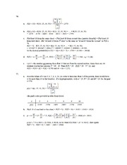 Homework4_Fall2011_Solution