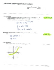 I need help with my precalculus homework