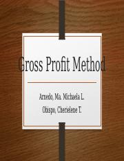 Gross Profit Method.pptx