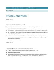 Model_Answers_Fundamentals_Business_Law_7e.doc