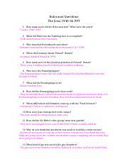 PANTS2 - Lusitania the Zimmermann Note Worksheet Part I ...