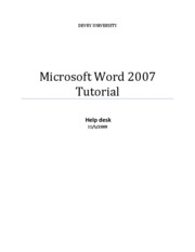 Microsoft_Word_2007_Tutorial