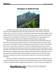 Science Article - Changes in Biodiversity.pdf