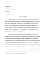 Greece Essay