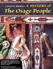 A History of the Osage People 2nd Edition.pdf