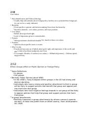 CH PSC 1000-11 Notes 4 doc
