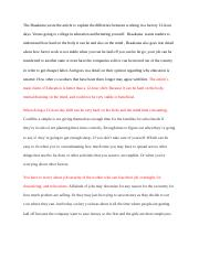 Module 5, 5-4 First Draft of Critical Analysis Essay Assignment.docx