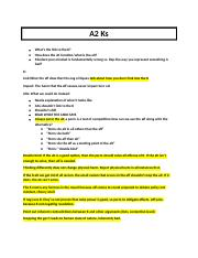 K Structure and How to Answer Them.docx