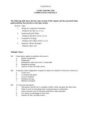 Study Guide-ch10