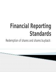 lecture 2(2) - redemption and buyback the shares.pptx