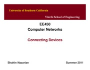 EE450-U8-ConnectingDevices-Nazarian-Summer11