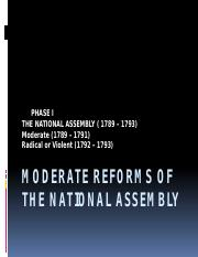 6.2 MODERATE REFORMS OF THE NATIONAL ASSEMBLY.pptx