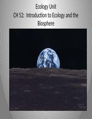CH 52 - Introduction to Ecology-2.pptx