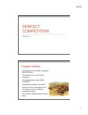 (Chapter 12) Perfect Competition.pdf