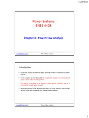 Chapter+4+Power+Flow+Analysis+B