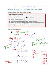 Review Solving 1st order ODEs.pdf