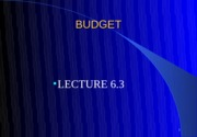 EBF2043_L6.3_Master_Budget_and_Planning
