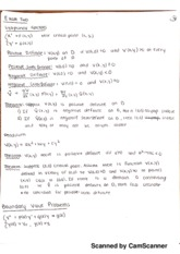 MATH 1280 Midterm 2 Study Guide