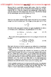 Electromechanical Dynamics (Part 1).0042