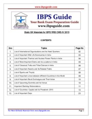 Static_GK_Capsule_for_Upcoming_IBPS_RRB_Exams_2015-www.ibpsguide