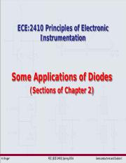 DiodeApplications