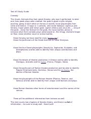Theatre test 3 studey guide.docx