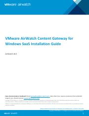 AirWatch Content Gateway Windows SaaS Install Guide v8_3.pdf