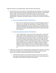 ACC 556 Week 4 Chapter 7 Exercise