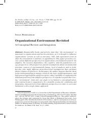 organizational environment revisited(2016-3333).pdf
