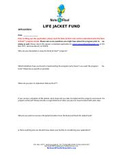 NFLJ Fund Application.doc