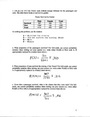 Solutions to Ma381, Exam 1 (version 1), F04