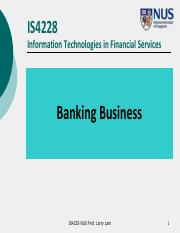 IS4228 L4 Types of Financial Services - Lecture Notes.pdf